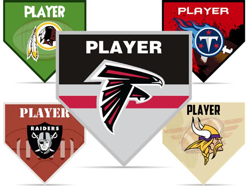 Football Team Banner Ideas
